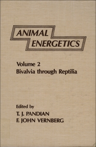 Bivalvia Through Reptilia - 1st Edition - ISBN: 9780125447928, 9780323144063