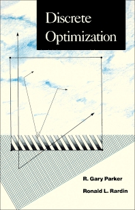 Cover image for Discrete Optimization