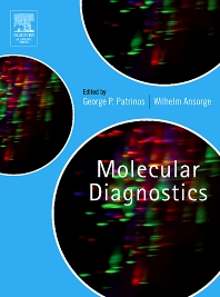 Cover image for Molecular Diagnostics