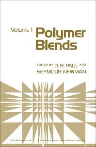 Polymer Blends Volume 1 - 1st Edition - ISBN: 9780125468015, 9780323138895
