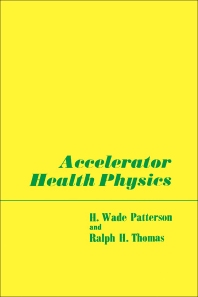 Cover image for Accelerator Health Physics