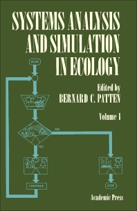 Systems Analysis and Simulation in Ecology - 1st Edition - ISBN: 9780125472012, 9781483277516