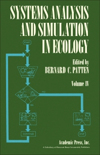 Systems Analysis and Simulation in Ecology - 1st Edition - ISBN: 9780125472043, 9781483262741