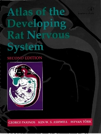 Atlas of the Developing Rat Nervous System - 2nd Edition - ISBN: 9780125476102
