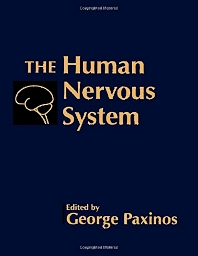 The Human Nervous System - 1st Edition - ISBN: 9780125476256, 9780323139892