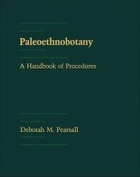 Cover image for Paleoethnobotany