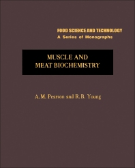 Muscle and Meat Biochemistry  - 1st Edition - ISBN: 9780125480550, 9780323149297