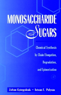 Cover image for Monosaccharide Sugars