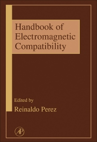 Handbook of Electromagnetic Compatibility - 1st Edition - ISBN: 9780125507103, 9781483288970