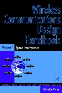 Wireless Communications Design Handbook - 1st Edition - ISBN: 9780125507219, 9780080543826