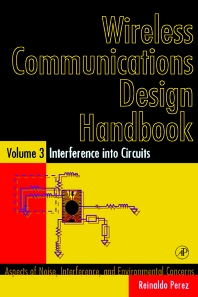 Wireless Communications Design Handbook - 1st Edition - ISBN: 9780125507226, 9780080543840