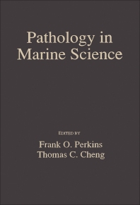 Pathology in Marine Science - 1st Edition - ISBN: 9780125507554, 9780323139908