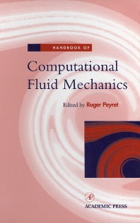 Cover image for Handbook of Computational Fluid Mechanics