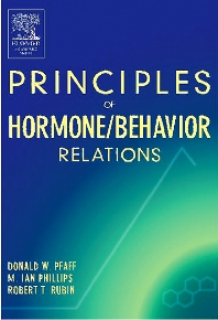 Principles of Hormone/Behavior Relations - 1st Edition - ISBN: 9780125531498, 9780080473970