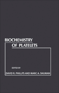 Biochemistry of Platelets - 1st Edition - ISBN: 9780125532402, 9780323148979