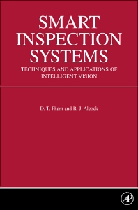 Smart Inspection Systems - 1st Edition - ISBN: 9780125541572, 9780080541273