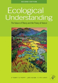 Ecological Understanding - 2nd Edition - ISBN: 9780125545228, 9780080546049
