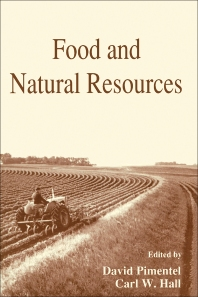 Food And Natural Resources - 1st Edition - ISBN: 9780125565554, 9780323146975