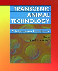 Cover image for Transgenic Animal Technology