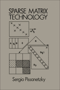 Sparse Matrix Technology - 1st Edition - ISBN: 9780125575805, 9781483270401