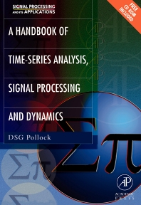 Cover image for Handbook of Time Series Analysis, Signal Processing, and Dynamics