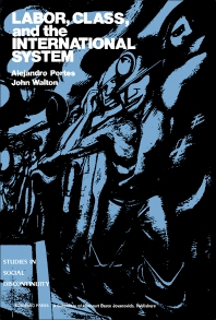 Labor, Class, and the International System - 1st Edition - ISBN: 9780125620208, 9781483263311