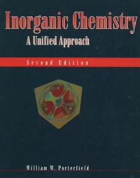Inorganic Chemistry - 2nd Edition - ISBN: 9780125629805, 9780323138949