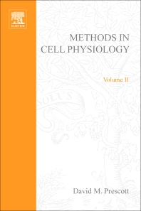 Methods in Cell Biology - 1st Edition - ISBN: 9780125641029, 9780080858999
