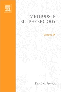 Methods in Cell Biology - 1st Edition - ISBN: 9780125641043, 9780080859019