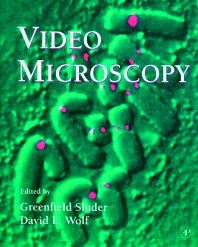Cover image for Video Microscopy