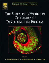 The Zebrafish: Cellular and Developmental Biology - 2nd Edition - ISBN: 9780125641715, 9780080473451