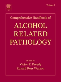 Comprehensive Handbook of Alcohol Related Pathology - 1st Edition - ISBN: 9780125643702, 9780080502311