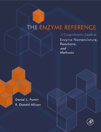 Cover image for The Enzyme Reference