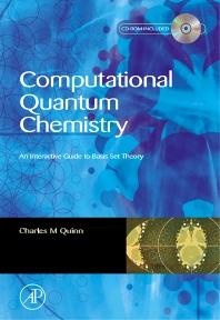 Computational Quantum Chemistry - 1st Edition - ISBN: 9780125696821, 9780080488530