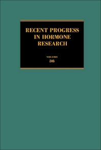 Recent Progress in Hormone Research - 1st Edition - ISBN: 9780125711364, 9781483219561