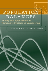Population Balances - 1st Edition - ISBN: 9780125769709, 9780080539249