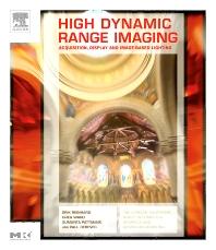 Cover image for High Dynamic Range Imaging