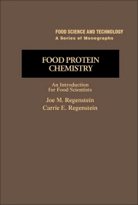 Food Protein Chemistry  - 1st Edition - ISBN: 9780125858205, 9780323153867