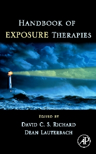 Handbook of Exposure Therapies, 1st Edition,David Richard,Dean Lauterbach,ISBN9780125874212