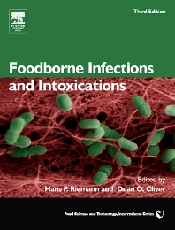 Foodborne Infections and Intoxications - 3rd Edition - ISBN: 9780125883658, 9780080454115