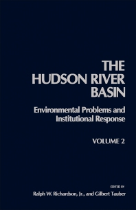 The Hudson River Basin - 1st Edition - ISBN: 9780125884020, 9781483266916