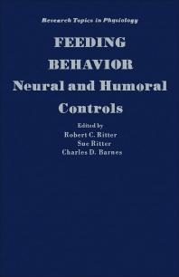 Feeding Behavior - 1st Edition - ISBN: 9780125890601, 9780323153744