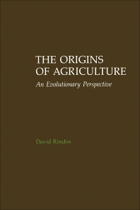 The Origins of Agriculture - 1st Edition - ISBN: 9780125892810, 9781483269542