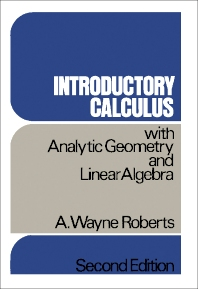 Introductory calculus 2nd edition introductory calculus fandeluxe Image collections