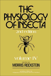 The Physiology of Insecta - 1st Edition - ISBN: 9780125916042, 9781483276700