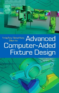 Cover image for Advanced Computer-Aided Fixture Design