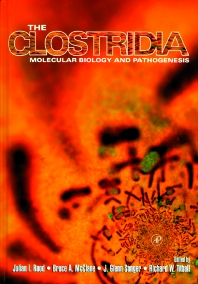 The Clostridia - 1st Edition - ISBN: 9780125950206, 9780080542393