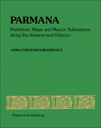 Cover image for Parmana