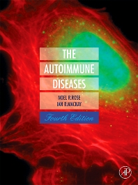 Cover image for The Autoimmune Diseases