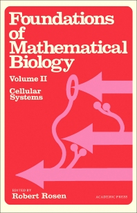 Foundations of Mathematical Biology - 1st Edition - ISBN: 9780125972024, 9781483271842